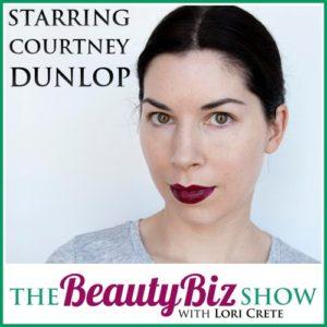 54 Courtney Dunlop: Life as a Beauty Editor