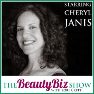55 Cheryl Janis – Transforming Your Wellness Space to Enhance Your Business