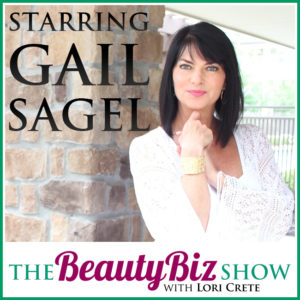 59 Gail Sagel – CEO and Founder of Faces Beautiful