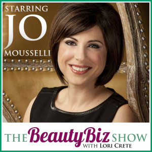 38 Jo Mousselli – Lash Extension Businesswoman & Educator