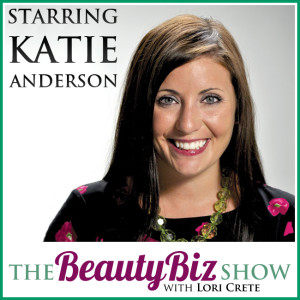 32 Katie Anderson – Getting Published in a Beauty Industry Publication