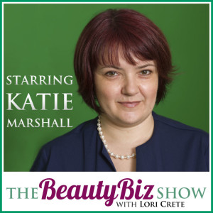 43 Katie Marshall – Changing the Canadian Beauty Biz