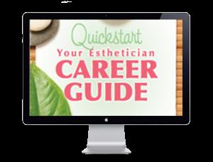 Lori Crete Esthetician Quick Start Career Guide