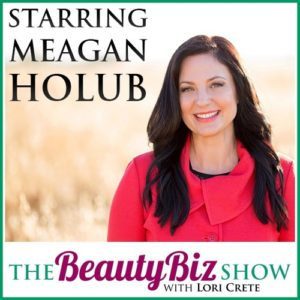 56 Meagan Holub – Celebrity Massage Therapist, Author, and Entrepreneur