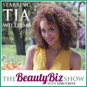 42 Tia Williams – Life as a Beauty Editor and Copywriter