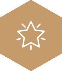 star icon speaking
