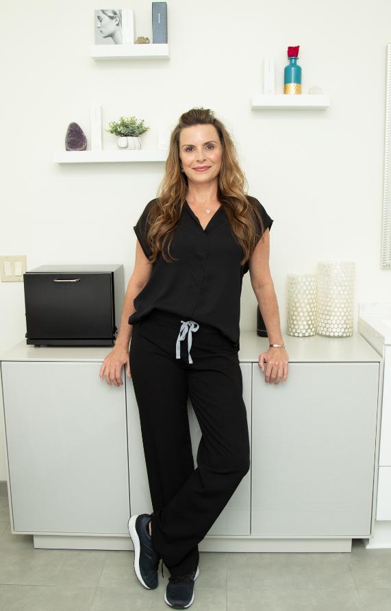 Lori Treatment room