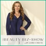 The Period of Beauty Vengeance on The Beauty Biz Show with Lori Crete